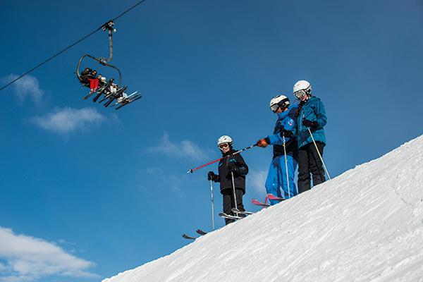 3 Simple Ski Holiday Tips