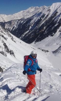 Jon Gass- Sweet Snowsports