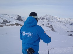 Ski Lessons Courchevel and Meribel