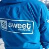 Sweet Ski Instructor Uniform