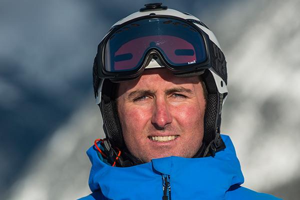 Jon's 5 top tips for beginner skiers